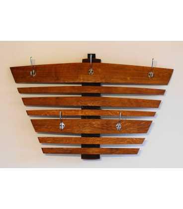 Holzwandaufhänger